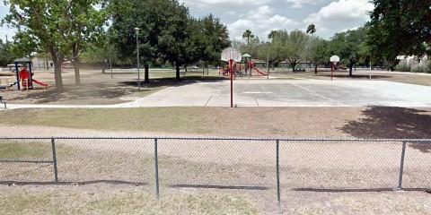 Retama Village Park (3 Acres)