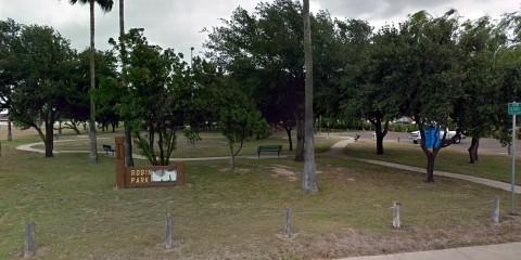 Robin Park (4 Acres)